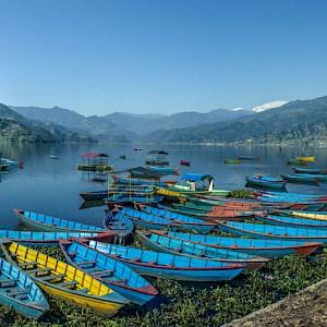 Travel Pokhara